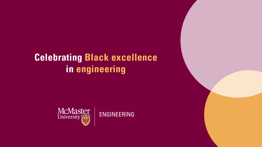 Black History Month: Celebrating Black excellence in engineering