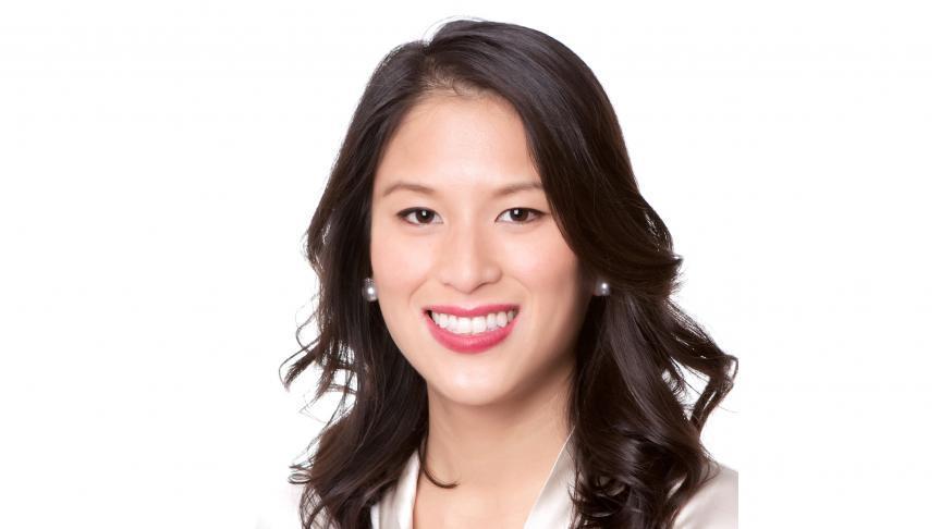 Stephanie Chan, B.Eng. '08