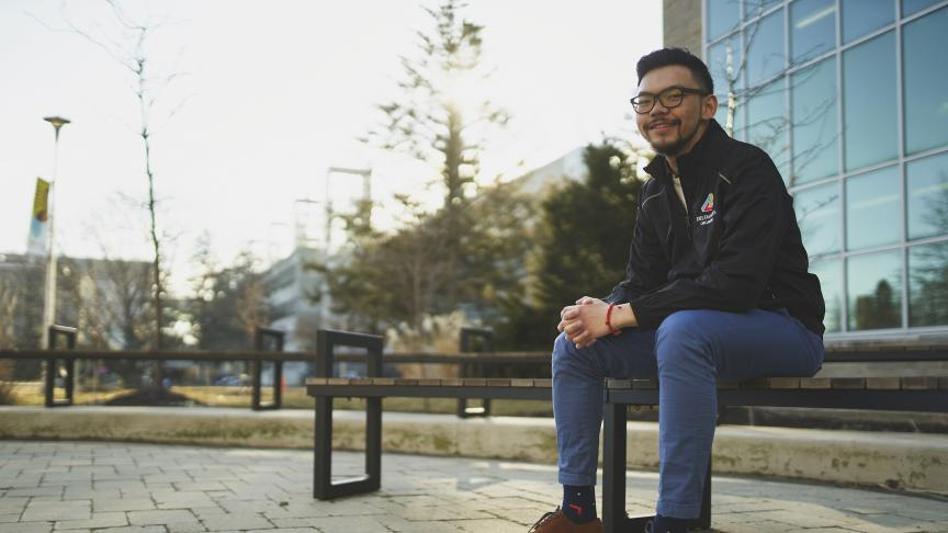 Join the club: How McMaster's clubs and teams help international students feel more at home