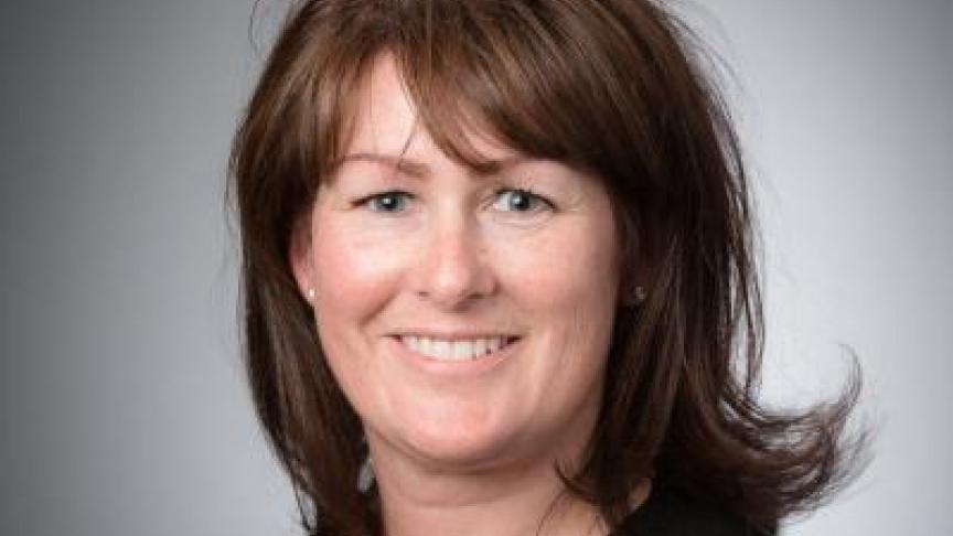 Sarah Dickson named Philomathia Chair 2018
