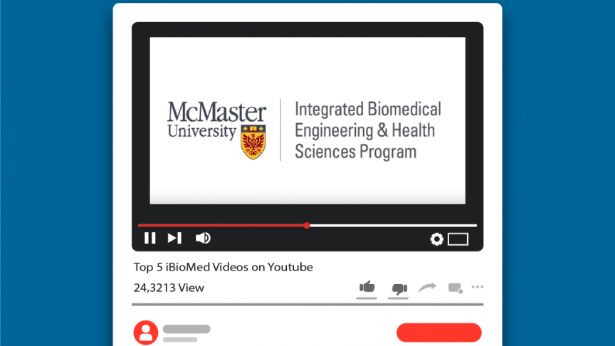 iBioMed's Top 5 Videos on YouTube