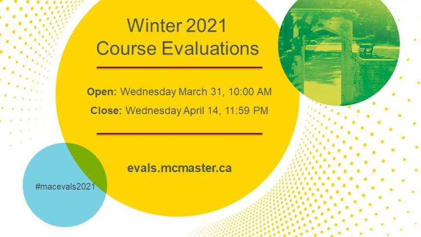 Winter 2021 Student Feedback Forms for GRAD Courses