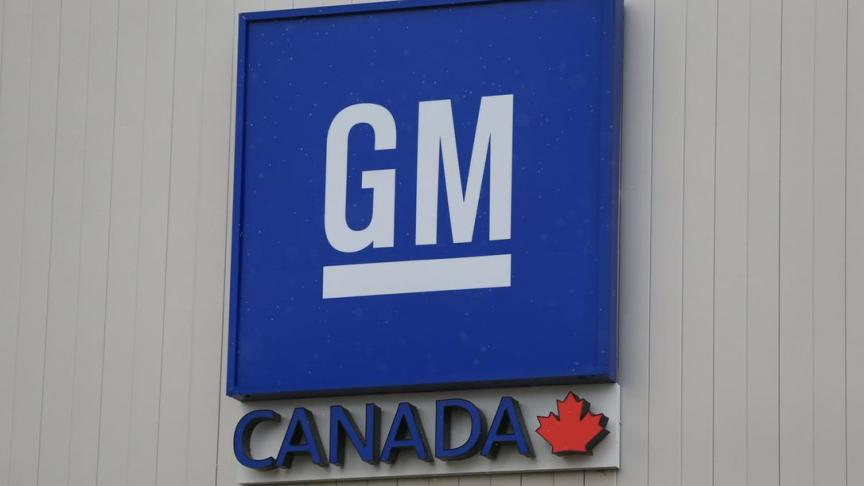 """In the Media: """"The Faceoff: Between General Motors and Ford, it's Canada that's winning"""""""