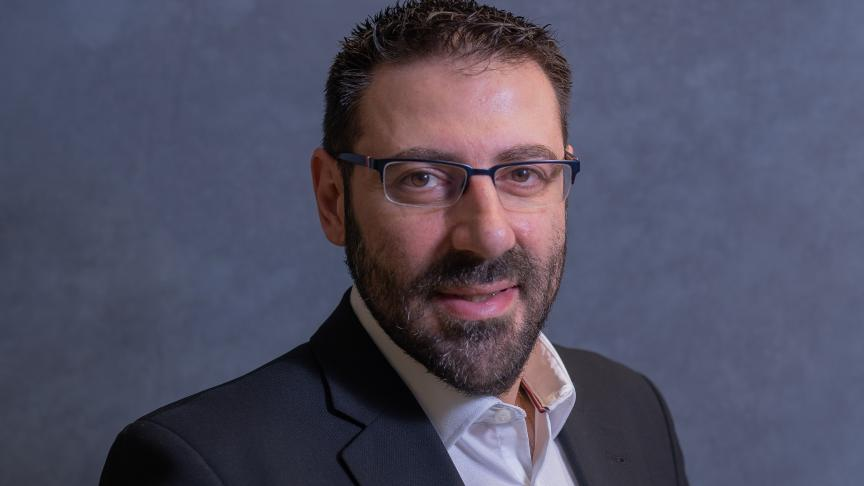Dr. Georgios Balomenos named American Society of Civil Engineers (ASCE) ExCEED Fellow
