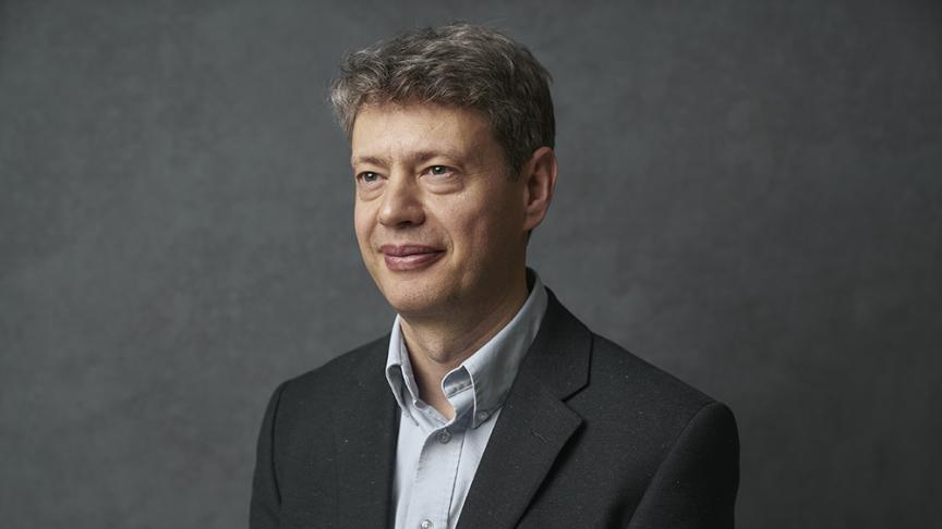 McMaster engineering professor named Fellow of the Royal Society of Canada