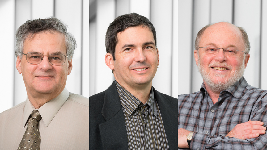 McMaster Engineering researchers awarded funding to advance software safety for next-generation vehicles