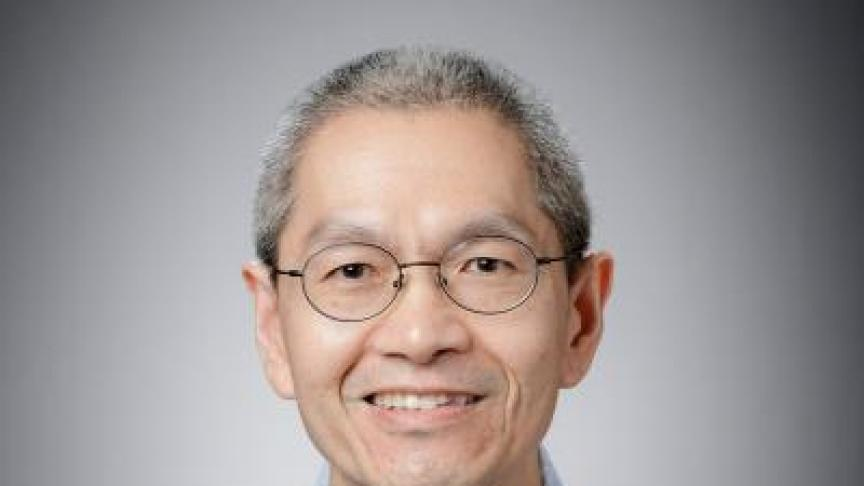 Yiping Guo awarded Editor's Choice Award by ASCE Journal of Water Resources Planning and Management