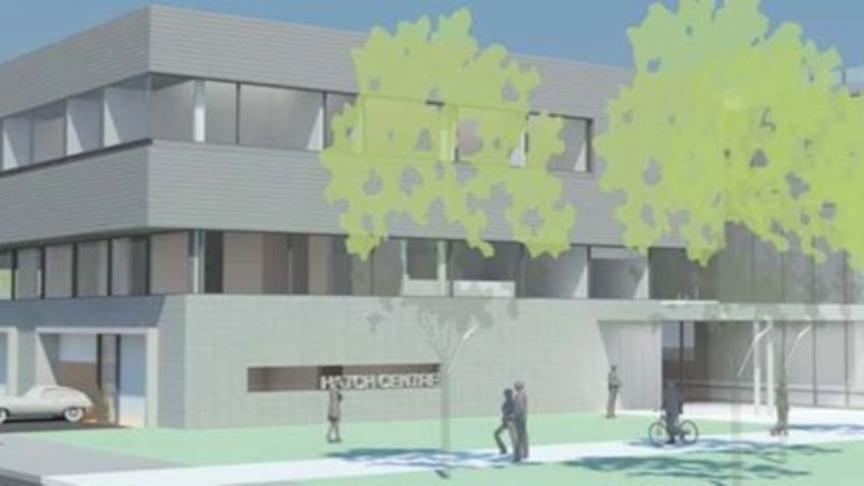 Mac building $11M 'living lab' to study energy use