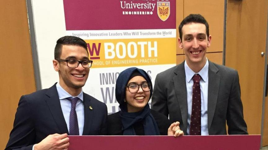 McMaster entrepreneurs awarded $50K to develop stroke detection device