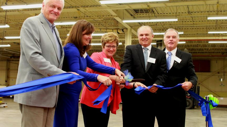 W Booth School Deepens Partnership with Westhill Innovation