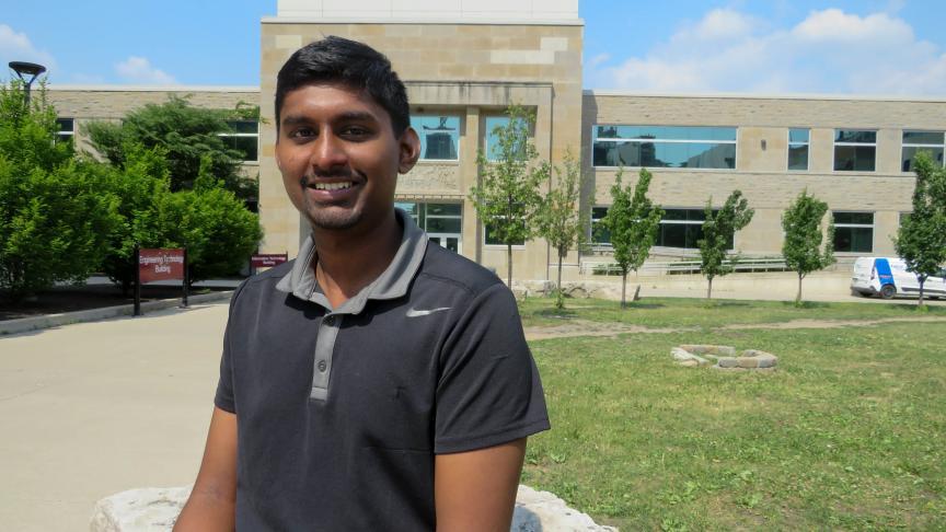 iBioMed Student Spotlight