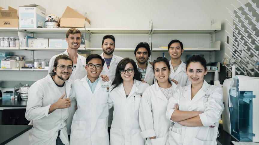 #InsidetheLab: Improving healthcare with bio-inspired technologies