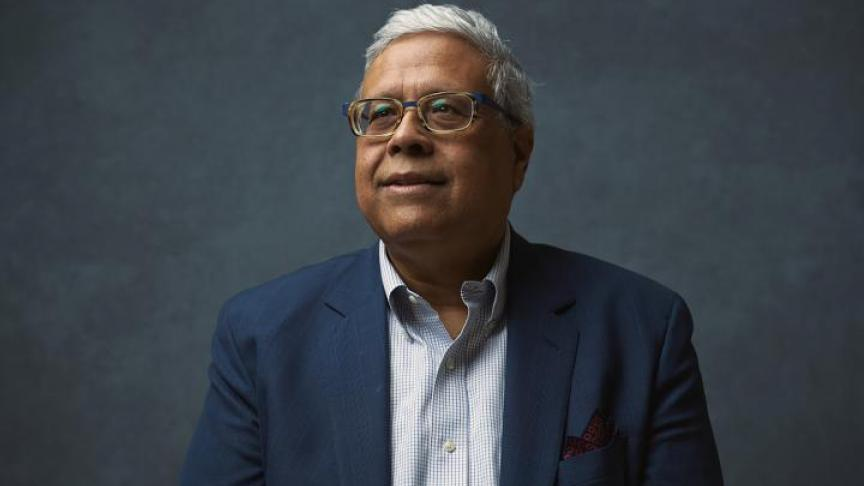 Dean Puri honoured with Engineering Excellence award