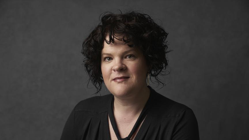 Janet Loebach, B.Eng.Scty '97