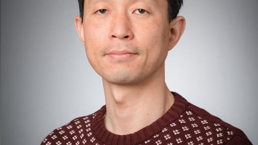 Dr. Younggy Kim awarded Early Researcher Award (ERA)
