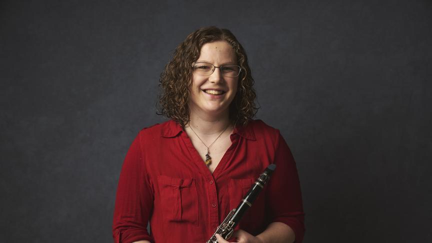 Larissa Taylor, B.Eng. '14, M.A.Sc. '17
