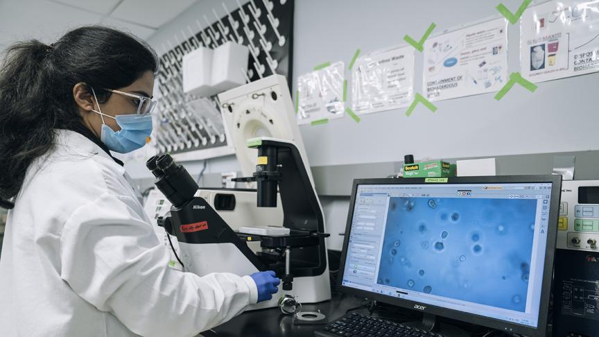Advancing drug treatments for diseases using AI and machine learning