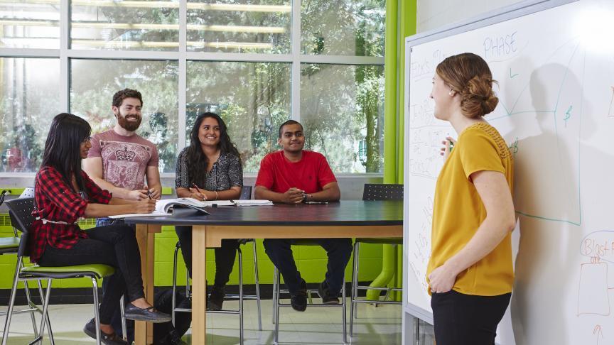 Student satisfaction helps drive McMaster higher in Maclean's rankings