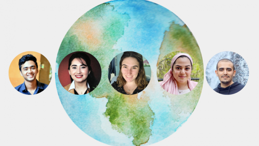 Engineering students among finalists in international sustainability competition