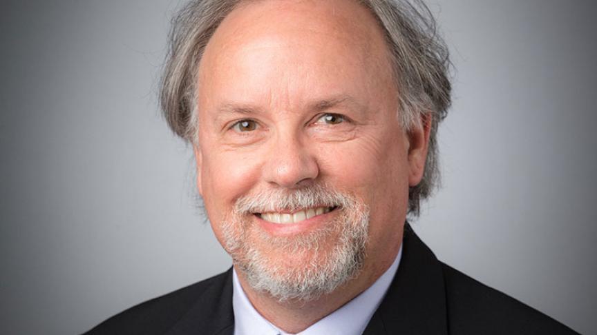 Materials engineering professor wins prestigious steel industry award