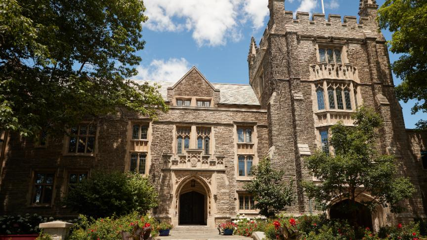 McMaster is Canada's most research-intensive university for third consecutive year