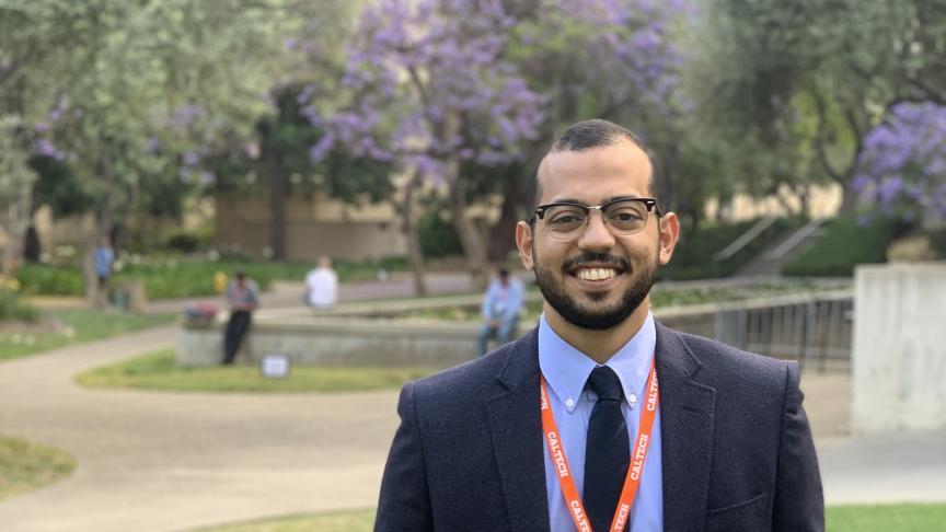 McMaster Engineering PhD candidate recognized as Vanier Canada Graduate Scholar