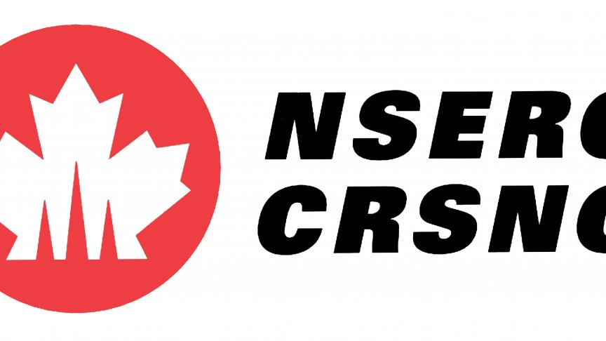2017 NSERC CGS-M Recipients