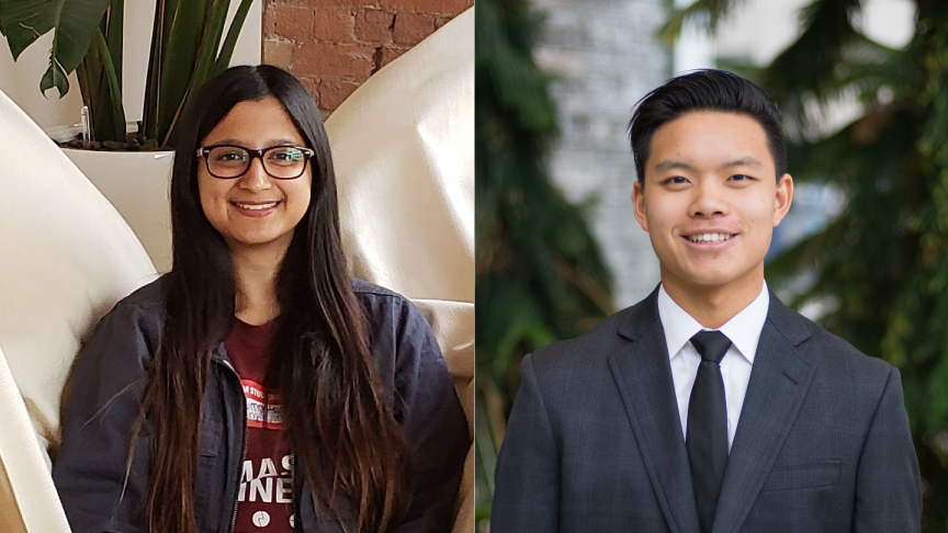 Meet the 2019 co-op students of the year and future leaders