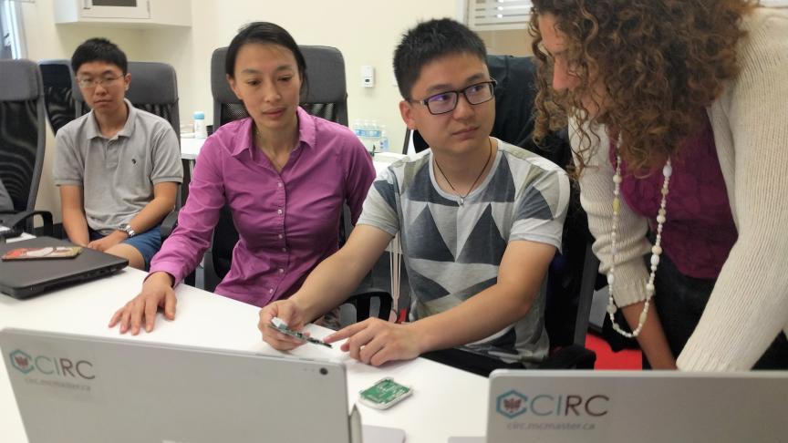 Researchers improve data centres