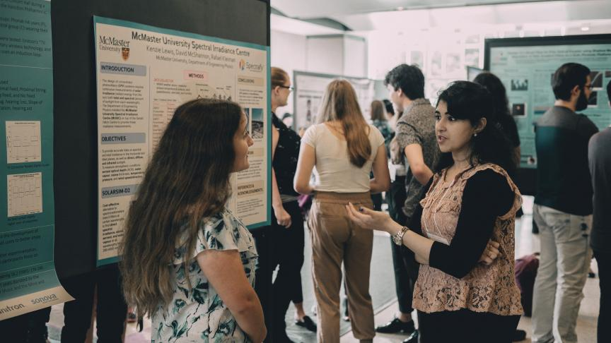 5 outstanding research projects undergraduate students worked on this summer