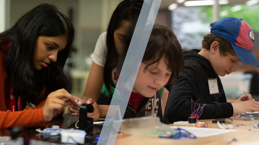 New NSERC PromoScience funding helps Venture Academy reach more youth underrepresented in sciences