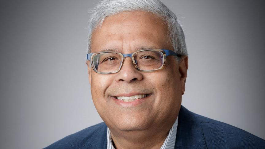 Ishwar K. Puri, dean of Engineering, appointed as member of Natural Sciences and Engineering Research Council
