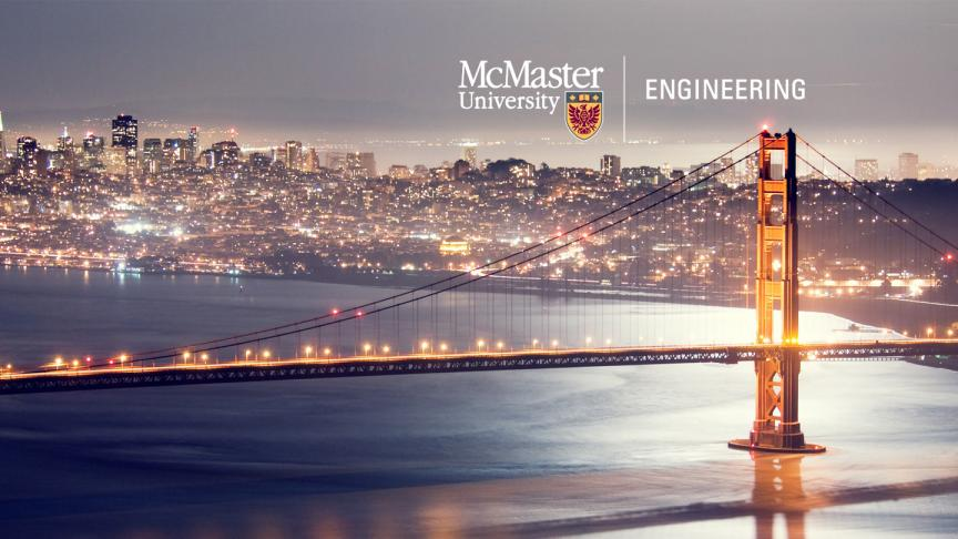 San Francisco Alumni Reception