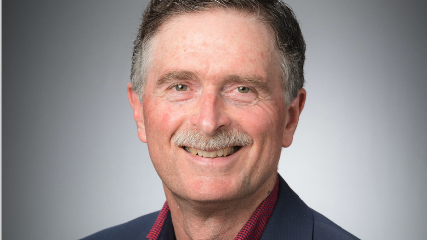 Brian Baetz selected as next director of W Booth School of Engineering Practice and Technology