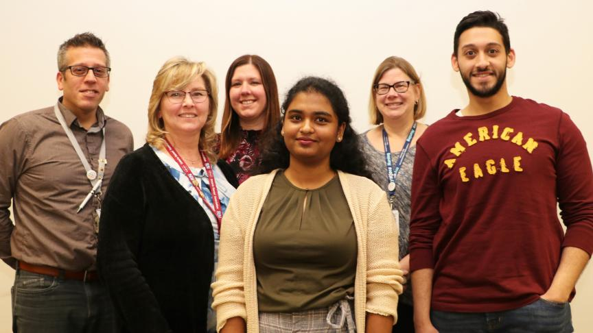 Students are making it easier and safer for patients to self-administer hemodialysis