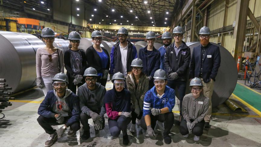 ArcelorMittal Dofasco (Employer of the Week)