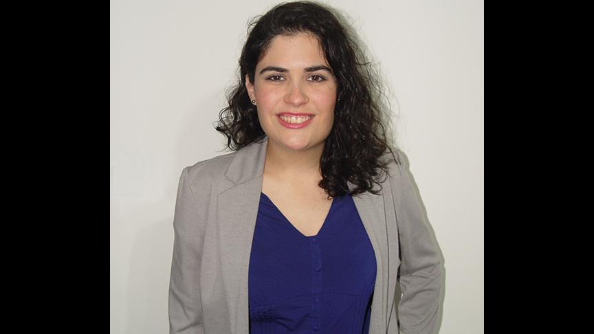 Ana Laura Naranjo, M.E.E.I '16