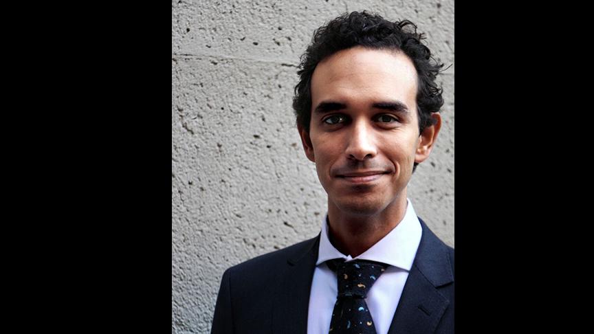 Abdel Rahman Abdel Fattah, B.Eng. '09, M.Eng.Design. '10, Ph.D. '16