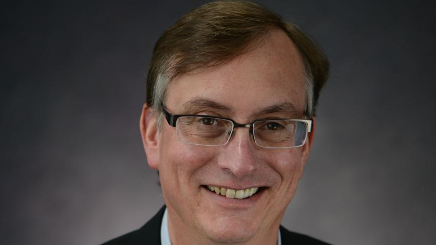 Bob Dony, Ph.D. '95