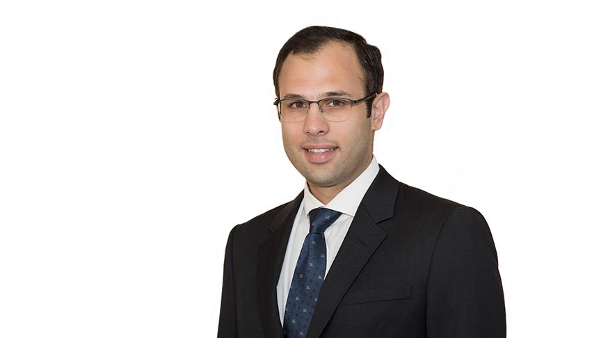 Khaled Chebaro, B.Eng.Mgt. '10