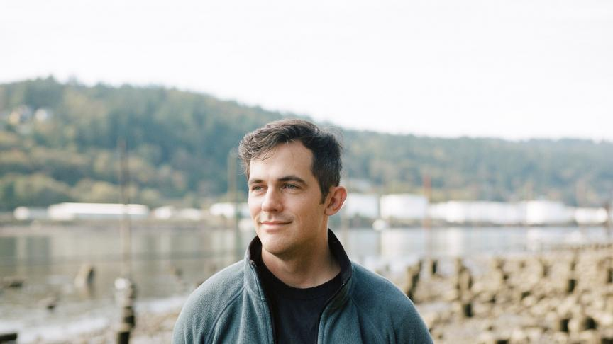 Christopher Cunningham, BEng '08