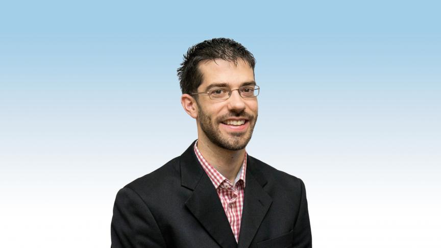 David Heska, B.Eng.Mgt. '08