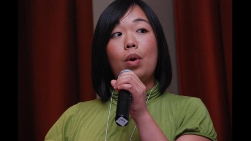Deborah Lee, BEng. '09