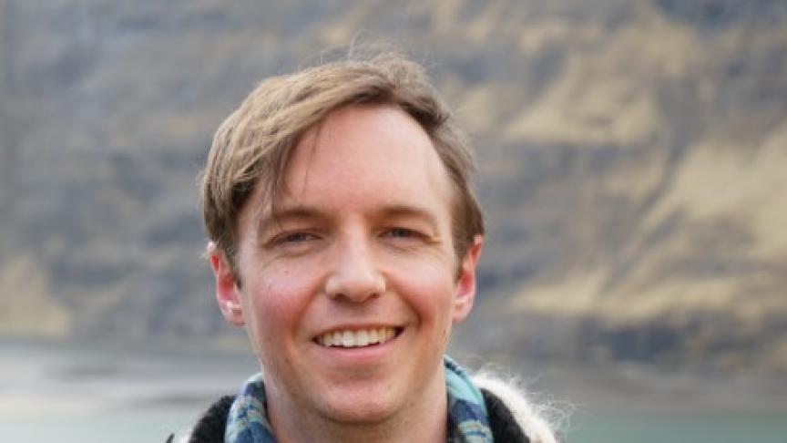 Nathan Bamsey BEngM '08 & MSCAP '10