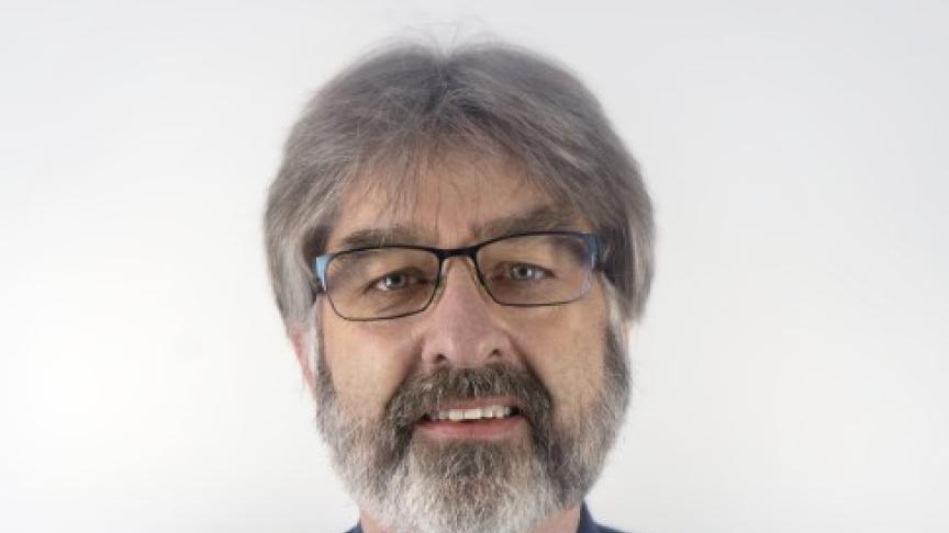David Keegstra, BEng '87