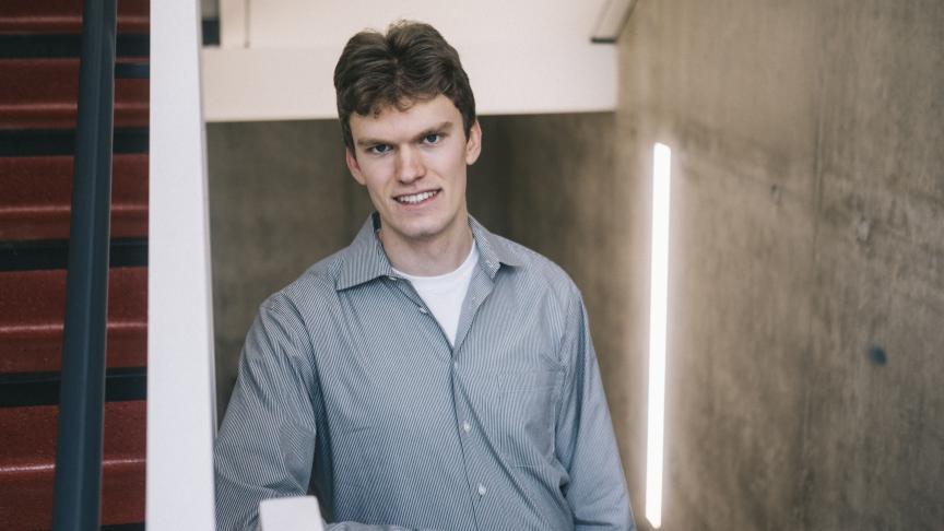 Cody Van Der Kooi