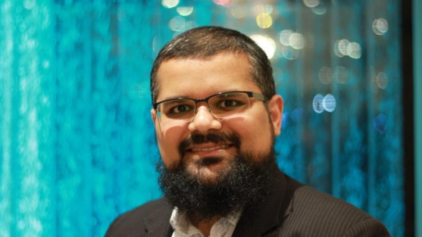 Fahad Khan, MEPP '11