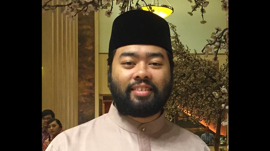 Fazlur Hassan, M.E.P.P. '14