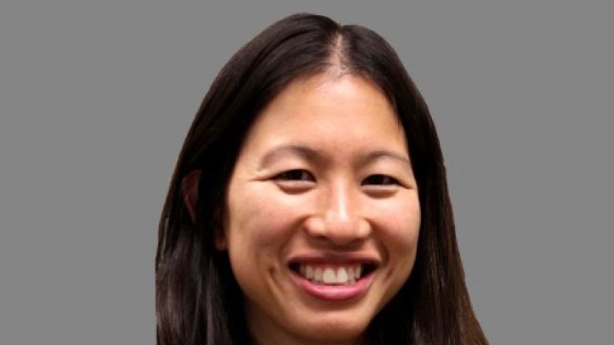 Irene Yang, BEngM '01