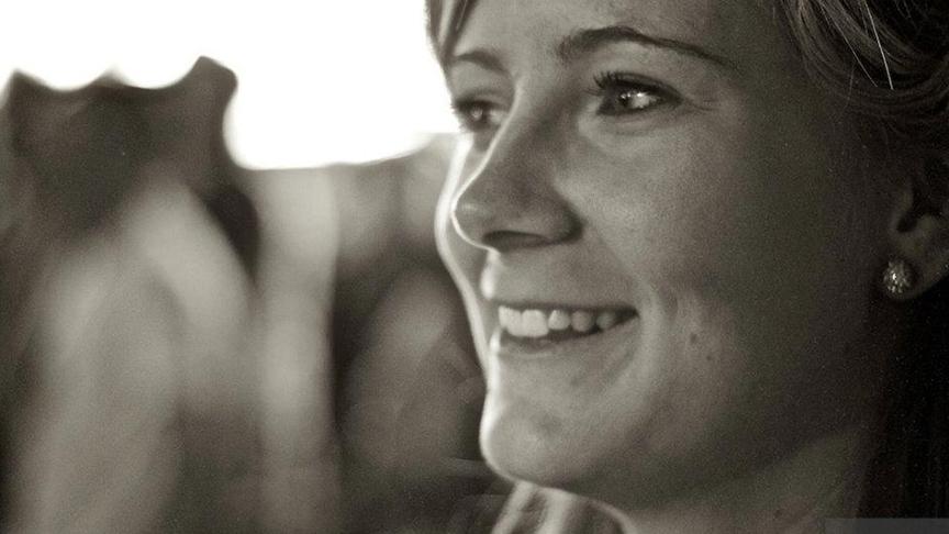 Jennifer Thuss, B.Eng. '10